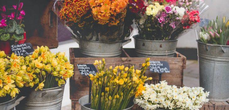fleuristes paris